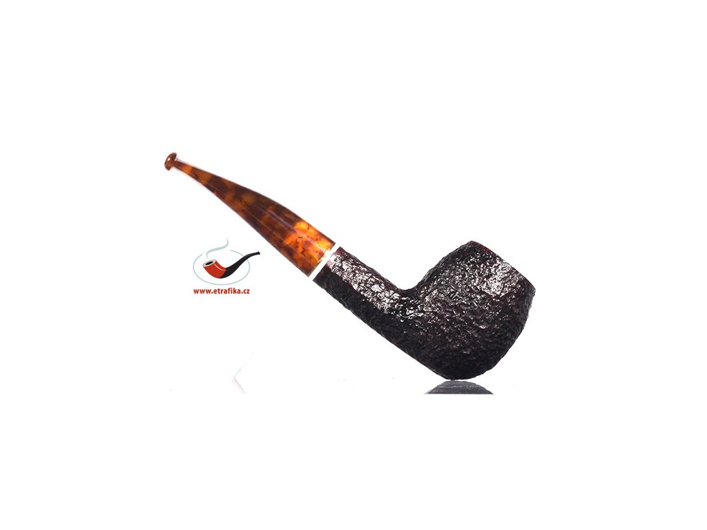 Dýmka Savinelli Tortuga Rustic 173
