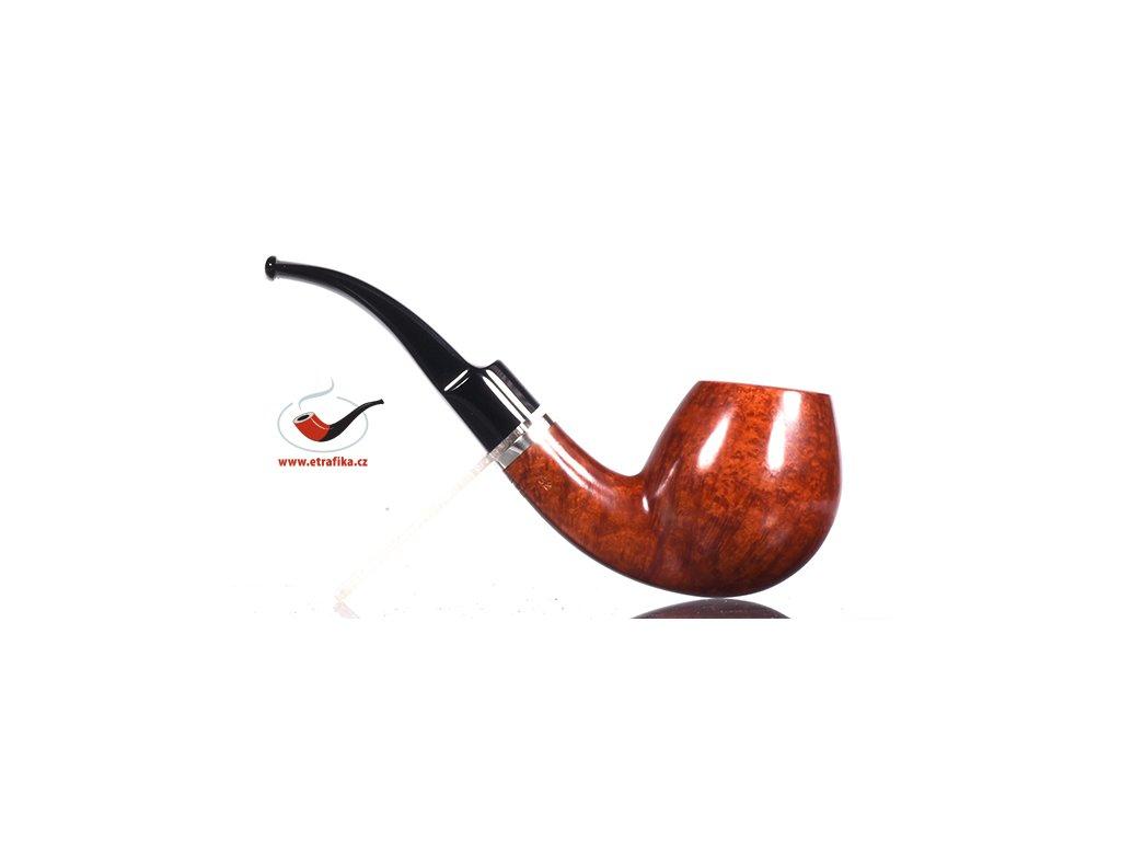 Dýmka Stanwell Sterling Polished 232 - 2