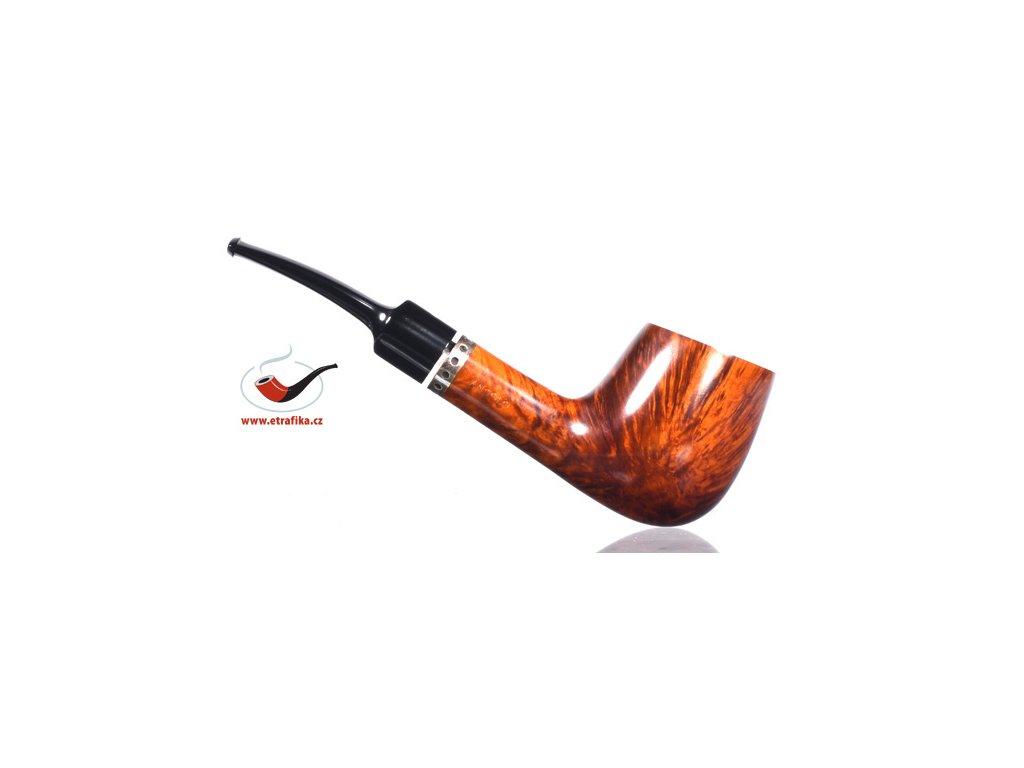 Dýmka Vauen A Angolo Glatt NB 43 N - Výprodej