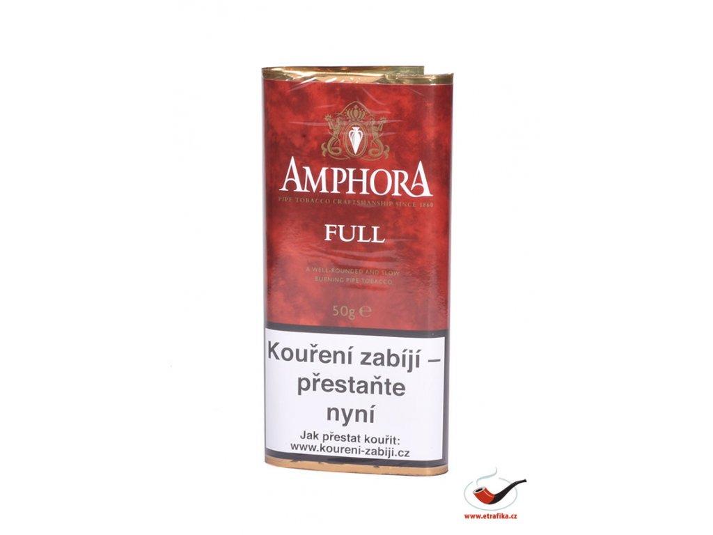 Dýmkový tabák Amphora Full Ar/50
