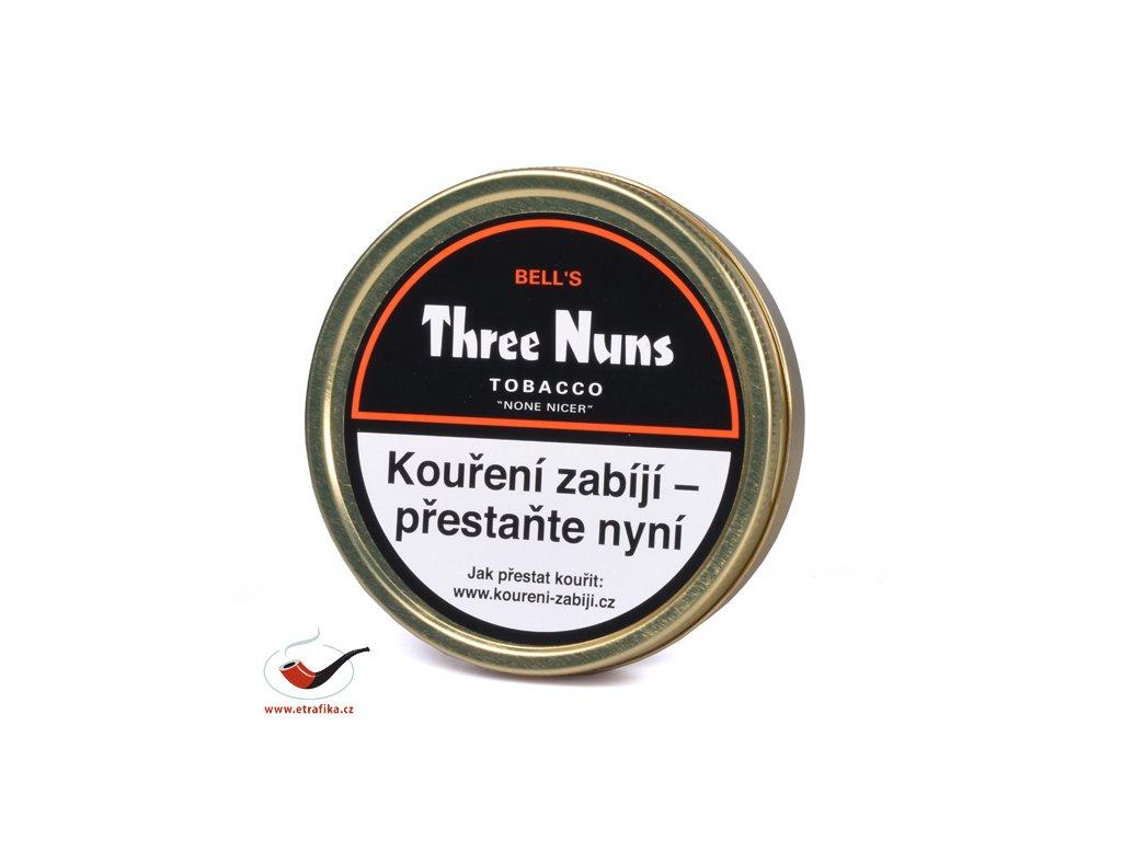 Dýmkový tabák Three Nuns/50