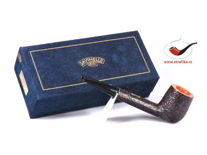 Výroční dýmka Savinelli Collection 2006