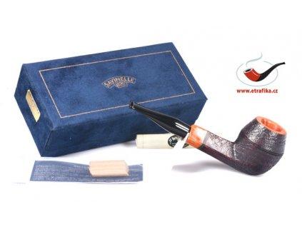 Výroční dýmka Savinelli Collection 2009