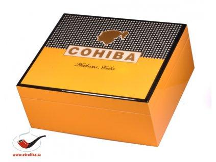 Doutníkový Humidor Cohiba 30D