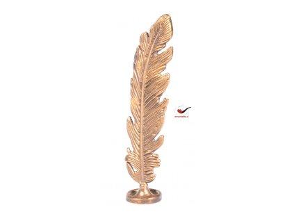 Dusátko do dýmky Anton Tamper A Feather