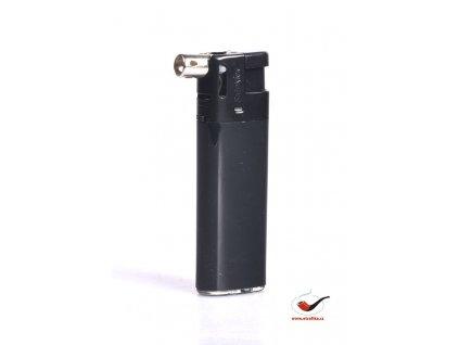 Dýmkový zapalovač SideKick Black