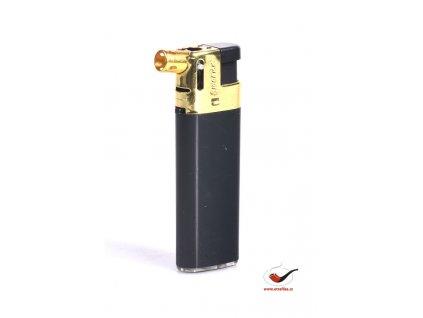 Dýmkový zapalovač SideKick Gold