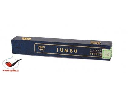 Doutník Stanislaw Vintage Blue Jumbo/1