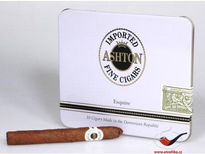 Doutníky Ashton Classic Esquire Chicos/10