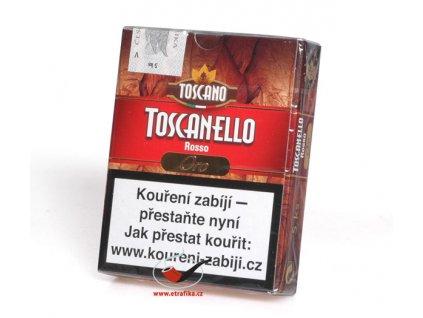 Doutníky Toscanello Rosso Oro/5