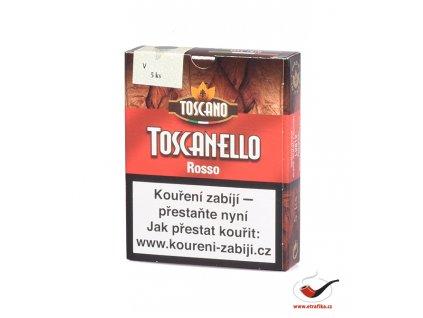 Doutníky Toscanello Rosso/5