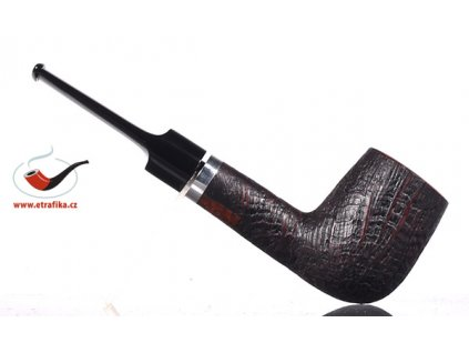 Dýmka Stanwell Relief Black 13