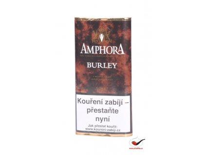 Dýmkový tabák Amphora Burley/50