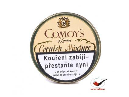 Dýmkový tabák Comoys of London Cornish Mixture/50