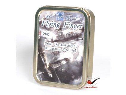 Dýmkový tabák Gawith Hoggarth Flying Finger/50