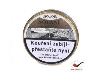 Dýmkový tabák Solani English Mixture 779/50