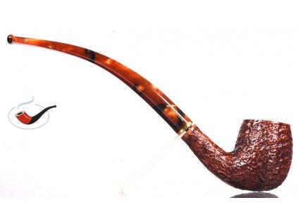 Dýmka Savinelli Clarks Favorite Brownblast