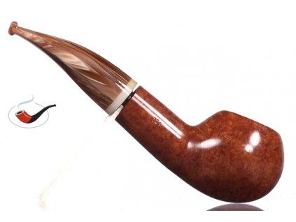 Dýmka Savinelli Dolomiti Smooth 321