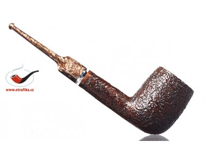 Dýmka Savinelli Marron Glace Rustic 114