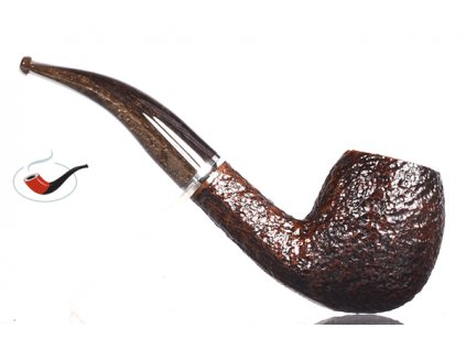 Dýmka Savinelli Marron Glace Rustic 677