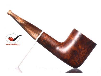 Dýmka Ropp Stout Smooth TC Horn 09