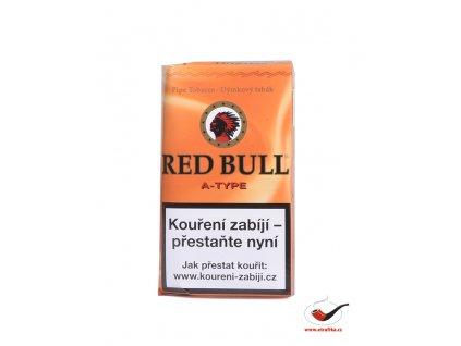 Dýmkový tabák Red Bull A-type/40