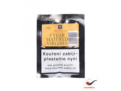 Dýmkový tabák Robert McConnell 5 Year Matured Virginia/10