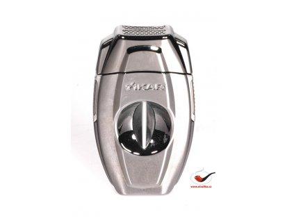 Ořezávač na doutníky Xikar 157GM VX2 V-Cut Cutter Gunmetal