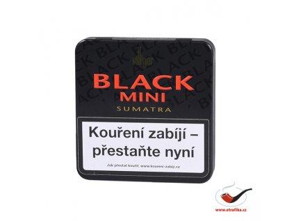Villiger Black Mini Sumatra/20