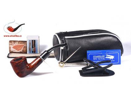Sada Stanislaw Golf pro začínající kuřáky dýmky 32-04