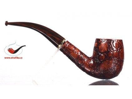 Dýmka Savinelli Alligator Brown 606