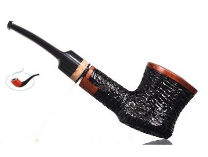Dýmka Jirsa Rustic black Varia 09