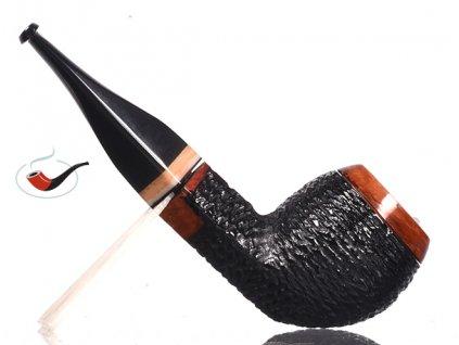 Dýmka Jirsa Rustic black Varia 01