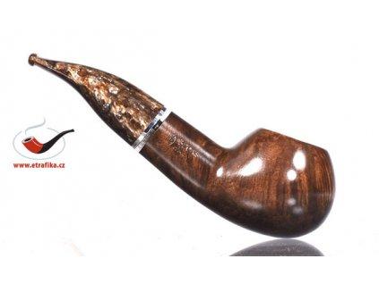 Dýmka Savinelli Marron Glace Brown 320