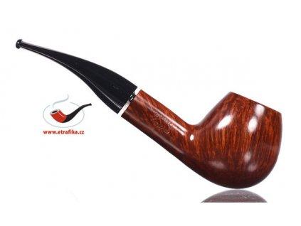 Dýmka Savinelli Leonardo Ala Battente Brown