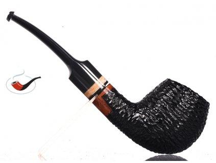 Dýmka Jirsa Rustic black Varia 11