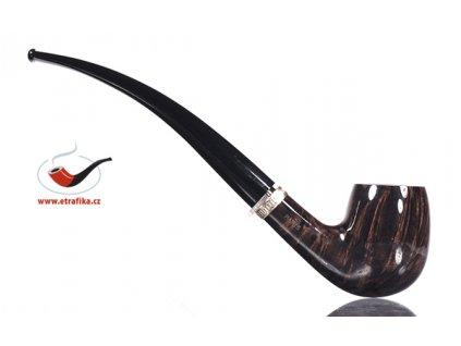 Čtenářská dýmka Vauen Paris Black No PR227