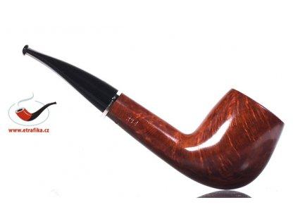 Dýmka Stanwell Danske Club Polished 234