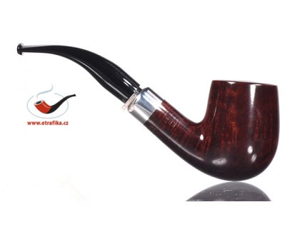 Dýmka Stanwell Army Mount Red Pol. 246