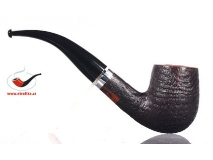 Dýmka Stanwell Relief Black 246
