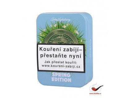 Dýmkový tabák John Aylesbury Spring Edition 2021/100