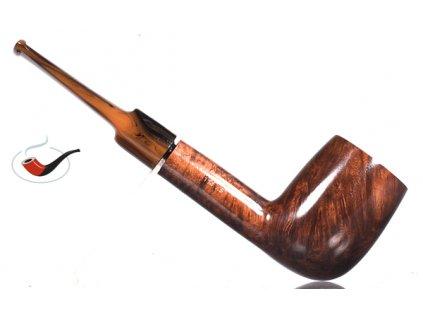Dýmka Savinelli Tundra Smooth 114