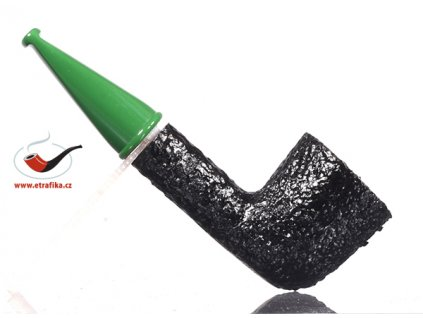 Dýmka Savinelli Mini Rustic Color Green 409