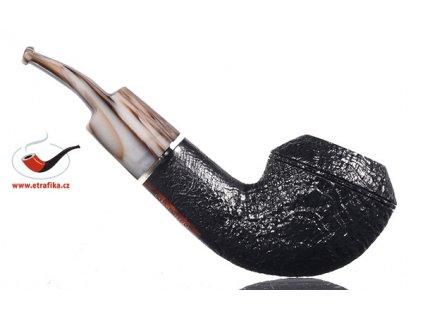 Dýmka Cesare Barontini Opus II Sandblast B 01