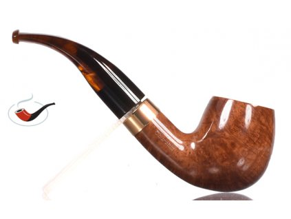 Dýmka Chacom Churchill U 268