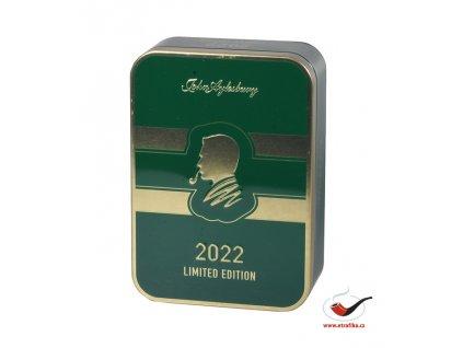 Dýmkový tabák John Aylesburry Limited Edition 2022/100