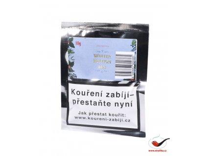Dýmkový tabák John Aylesburry Winter Ediiton 2021/10