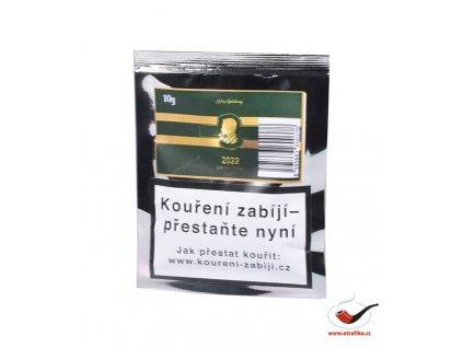 Dýmkový tabák John Aylesburry Limited Edition 2022/10