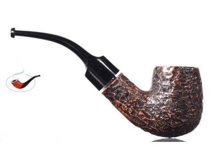Dýmka Peterson Aran Rusticated XL90