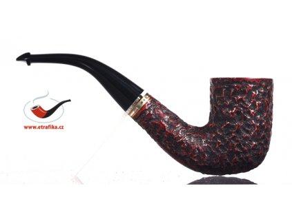 Dýmka Peterson Kinsale Rustic XL20